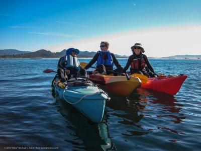 Viva Aventura Kayaks