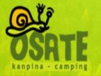 Camping Osate Escalada