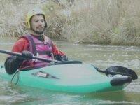 Emocion asegurada con los kayaks