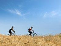 Recorridos en bici de montana