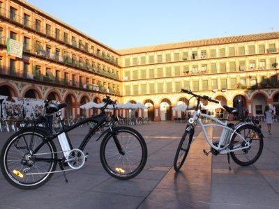 在科尔多瓦租一个星期的自行车