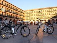 Bicis de alquiler en Córdoba