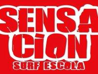 Sensacion Surf Escola Surf