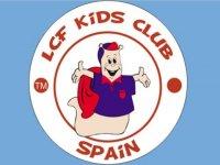 LCF Kids Club Spain Huelva Campamentos de Inglés