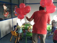 balloons for everyone