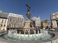 Zaragoza Plaza
