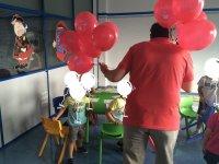 globos para todos