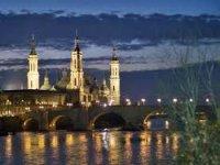Zaragoza río Ebro
