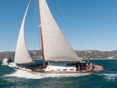 Skipper certicate on board