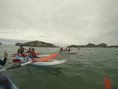 NojActiva Kayaks