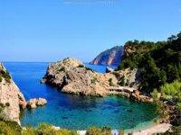 Ibiza calas