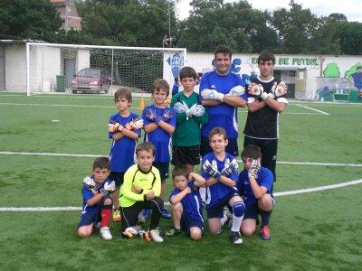 SDC Arrabaldo Campus de fútbol