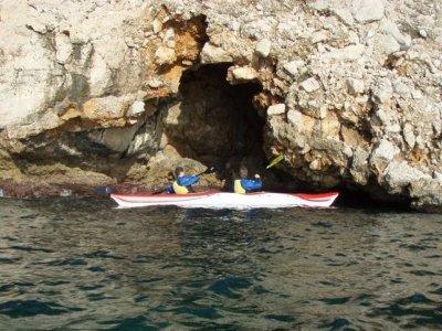 Nootka Kayaks