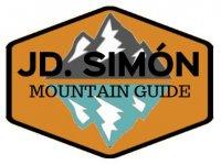 Juan Diego Simón Mountain Guide