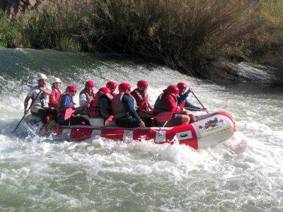 MurciAventuraS Rafting