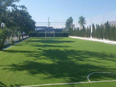 Campamento urbano deportivo en Santa Fe 5 días