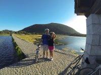 山地自行车在Noja租用4小时