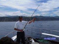 Pescando con noi