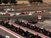 Ven a conocer nuestro circuito de karts