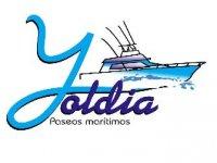 Yoldia II Paseos en Barco