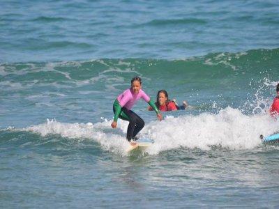Escuela Gallega de Surf