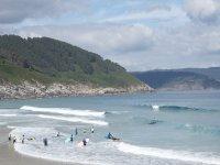 Playa de Lugo
