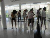 Curso de Danza Moderna