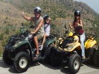 turismo en quads
