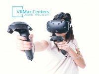 VRMax Centers