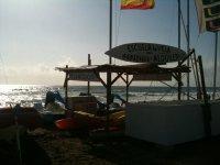 Alquiler de hidropedales en la Costa de Almeria 1h