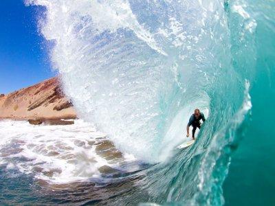Fitenia Escuela de Surf Surf