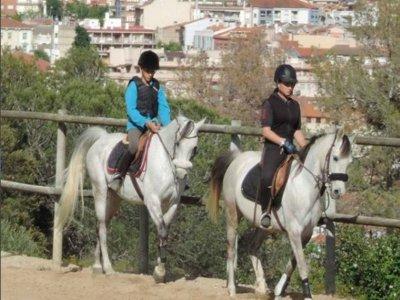 Club Natural Equus Rutas a Caballo