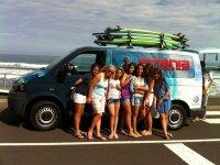 999-面包车fitinea学校标志Fitenia 2011