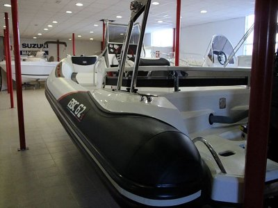 租船BSC Sport 62 Menorca Temp。降