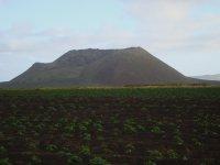 Vulcano La Corona