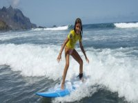 escuela de surf infantil