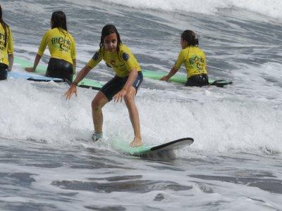 Fitenia Escuela de Surf