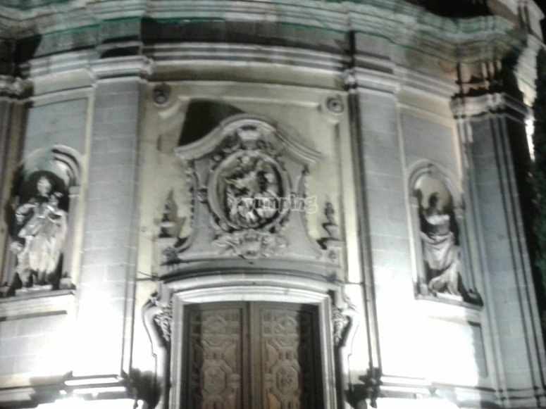 San Miguel Hechizado