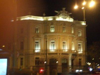Ruta de Brujas y fantasmas en Madrid de madrugada