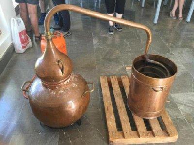 Workshop di aromaterapia a Granada, 2 ore.