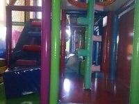 parque infantil de ninos