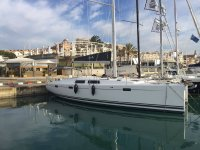 Return sailing boat trip to Tabarca, 1 day