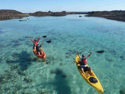 Kayak Fuerteventura