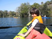 小型皮划艇