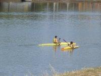 瓜达尔基维尔划船