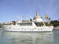 Excursiones en barco en Sevilla