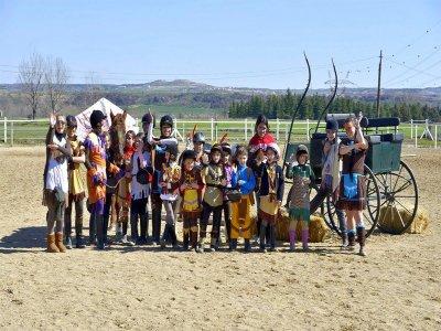 Escuela Hípica Sibaris