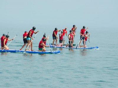 NaturActivo Aventuras Paddle Surf