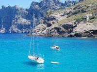 Navegando por los mejores paisajes