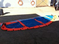 Material de windsurf en alquiler Corralejo 1/2 día